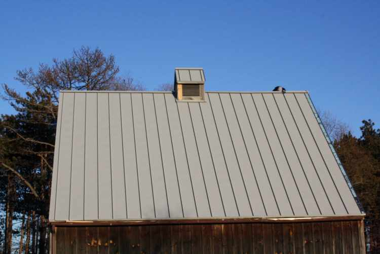 Metal Roofing Price Calculator