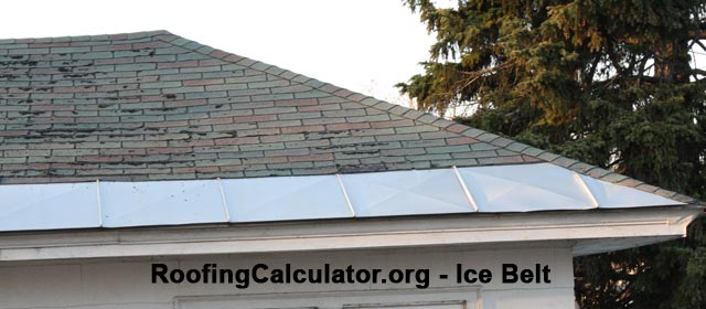Ice Dam Prevention How To Stop Roof Leaks