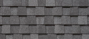 image of architectural (laminated) asphalt roofing shingles