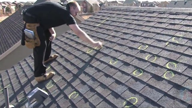 Why You Should Do A Roof Inspection